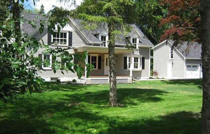 182 West Church Street            Fairport Village$330,000 -