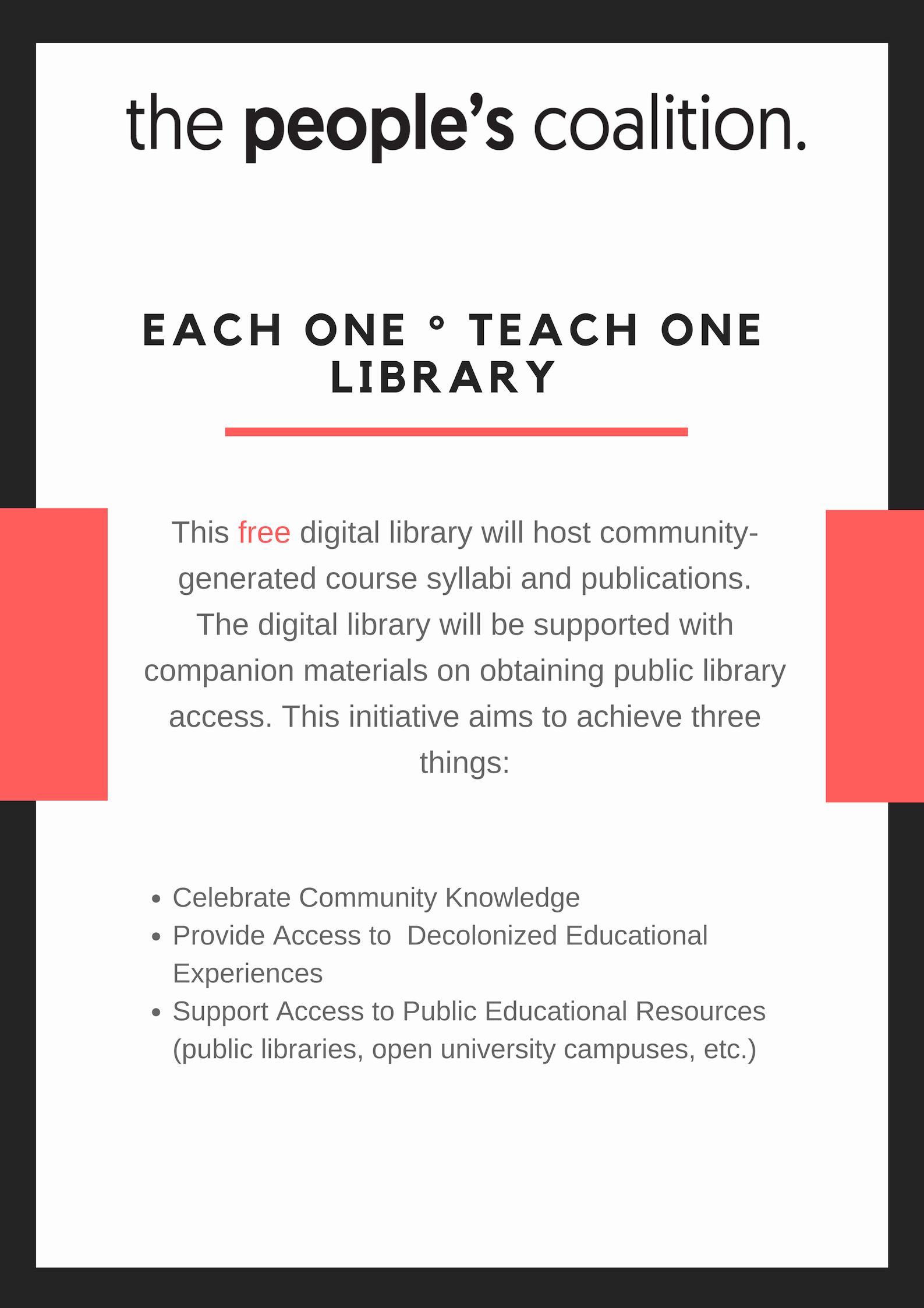 Each One ° Teach One Library.jpg