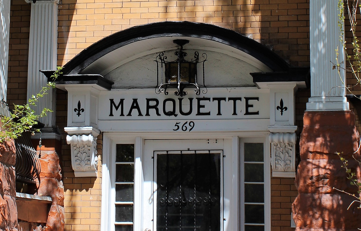 Marquette Apartments in Salt Lake City