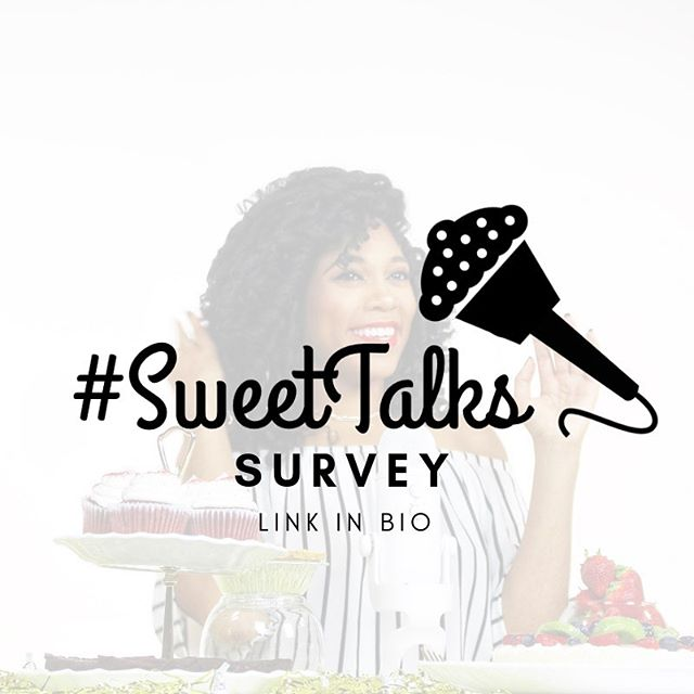 Let Us Know Your Thoughts About #SweetTalks! 🎙🧁🥰 It's been about one month since the first ever #SweetTalksLive Retreat! New and exciting changes are underway for the podcast, but just so we don't miss anything, we'd love to now your thoughts about it! Please take a few moments to fill out this survey about #SweetTalks in general. Thank you in advance for your participation! Link in Bio! 🔗❤️🍰 . . . . . . #rva #podcast #survey #podcasters #podsincolor #womeninbusiness #bossbabesrva #bosschic #entrepreneur #womenentrepreneurs #empowerwomen #girlboss #podcasts #womenofcolor #rvawomen #womenwholead #blackgirlmagic #blackpodcast #entrepreneurs #dessert #richmondva #rvabusiness
