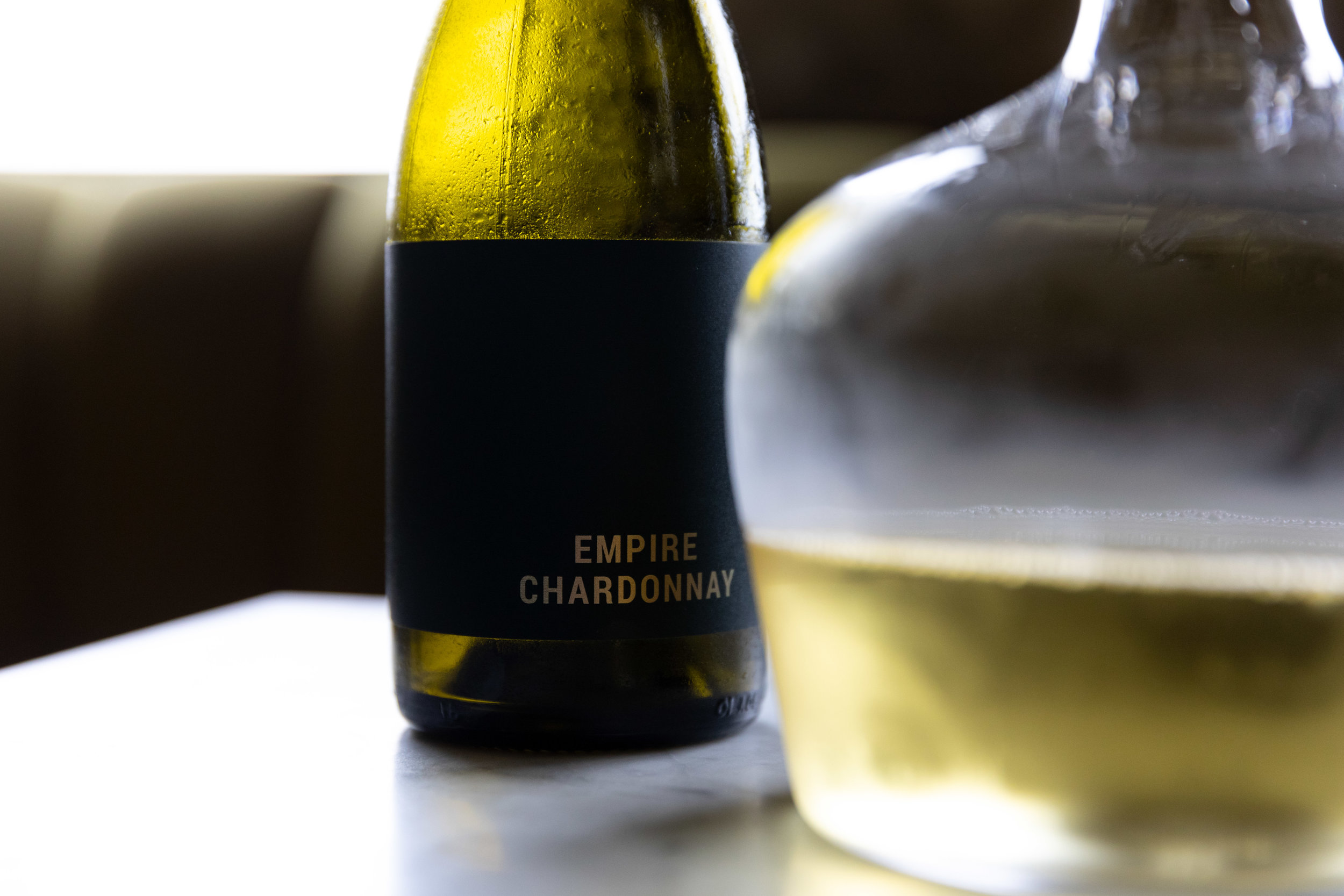 Chardonnay All Day - New Zealand is producing some of the finest Chardonnay in the world.Taste the icons and discover some new favourites from every region.Think: Toasted oak, brioche and lemon meringue.