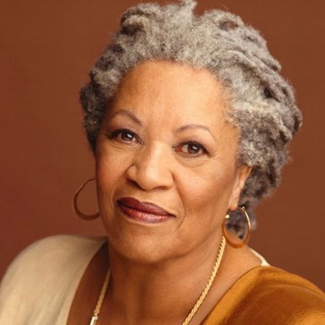 Love is never any better than the lover. Wicked people love wickedly, violent people love violently, weak people love weakly, stupid people love stupidly, but the love of a free man is never safe. - #ToniMorrison, The Bluest Eye 🕊🙏🏽