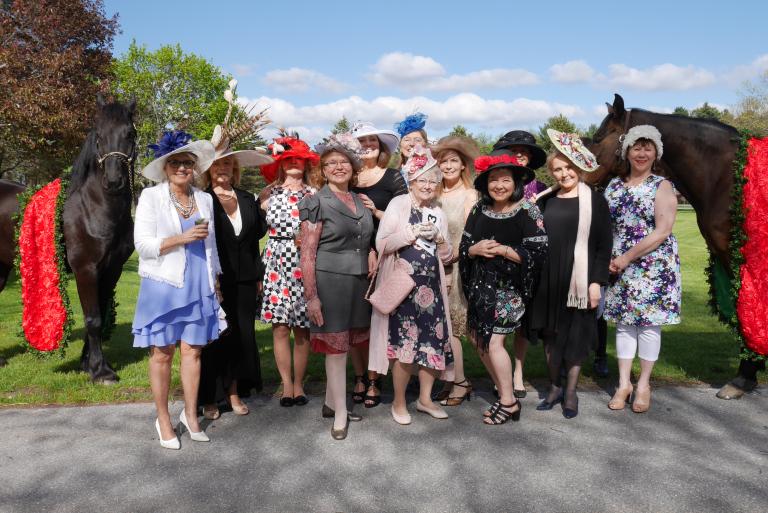 Horse&Hats Committee.jpg