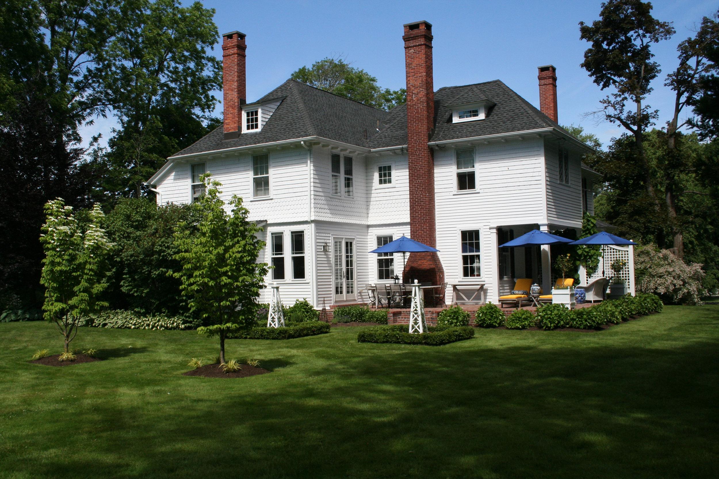 1886 Frederick Barnard House Garden.west grass terrace.Marla Patterson.jpg