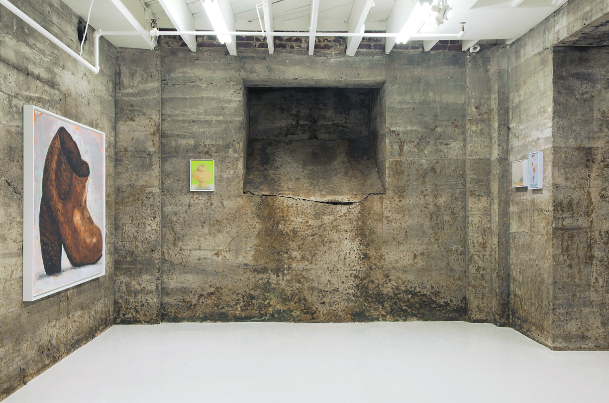 Kevin Ford, A Piece is Loose, 2.jpg