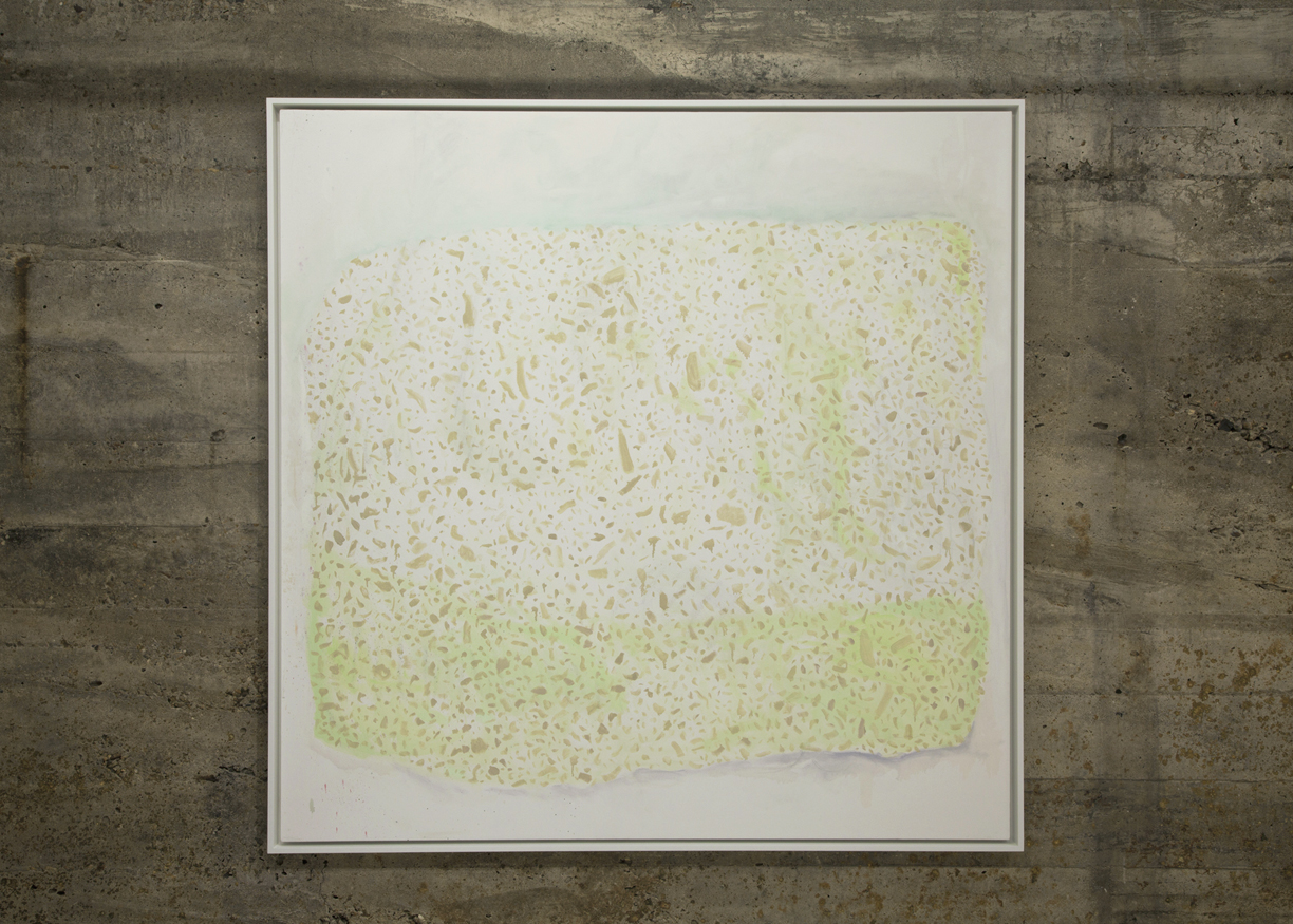Kevin Ford, A Piece is Loose, 4.jpg