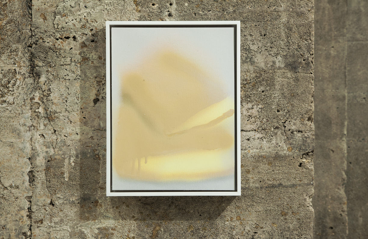Kevin Ford, A Piece is Loose, 10.jpg