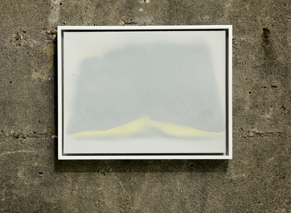 Kevin Ford, A Piece is Loose, 11.jpg