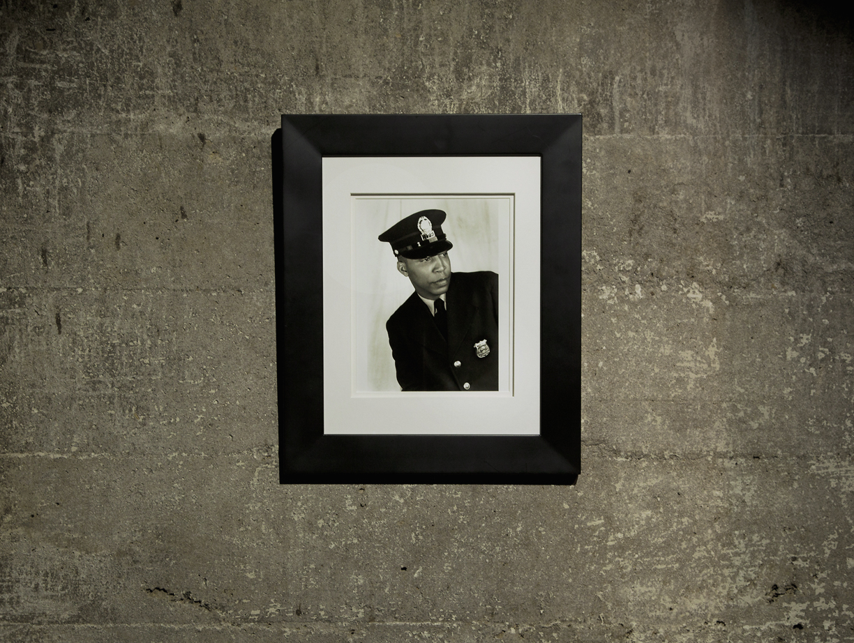 COPS 21, Portait of Ernest Withers, late 1940's lo .jpg