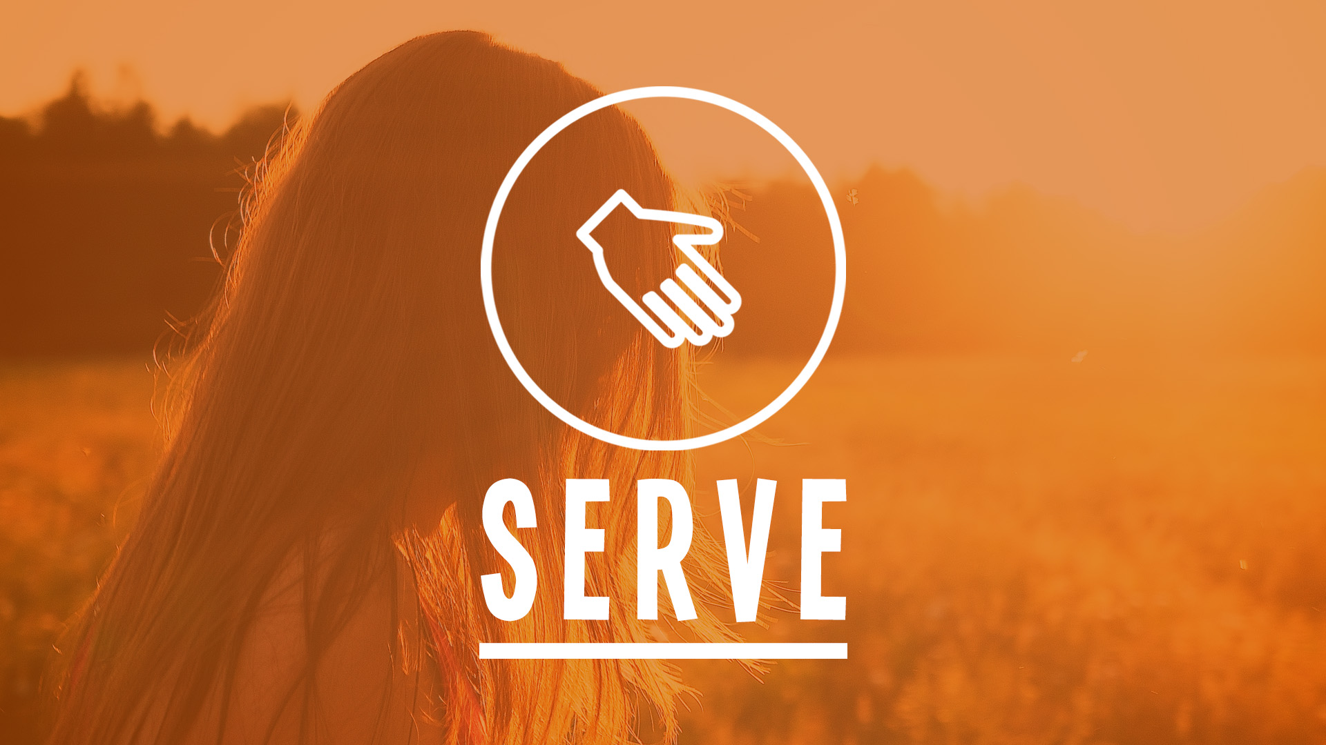 Serve at St. Michael - Volunteer Opportunities