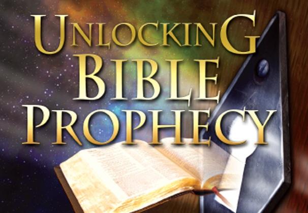 2016 - Unlocking Prophecy