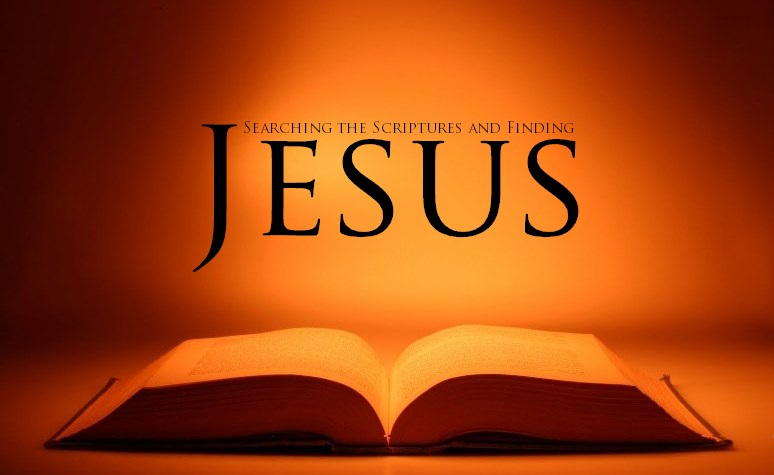 2017 - Seeing Jesus: Overviewof the New Testament