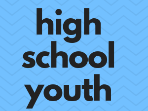 high school youth ministry - Contact: tommy@stmfw.org