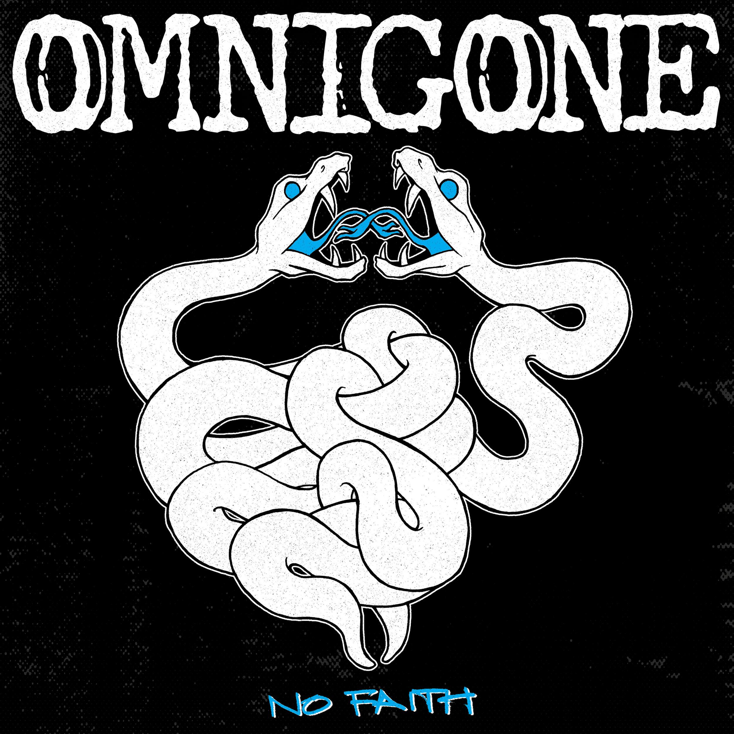 """BTR008 - Omnigone - """"No Faith"""""""