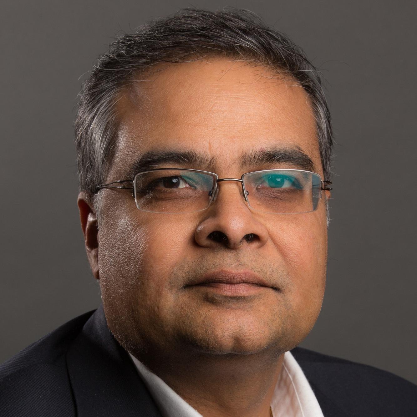 Ajay Chaudhuri, MD, MRCP (UK), FACE