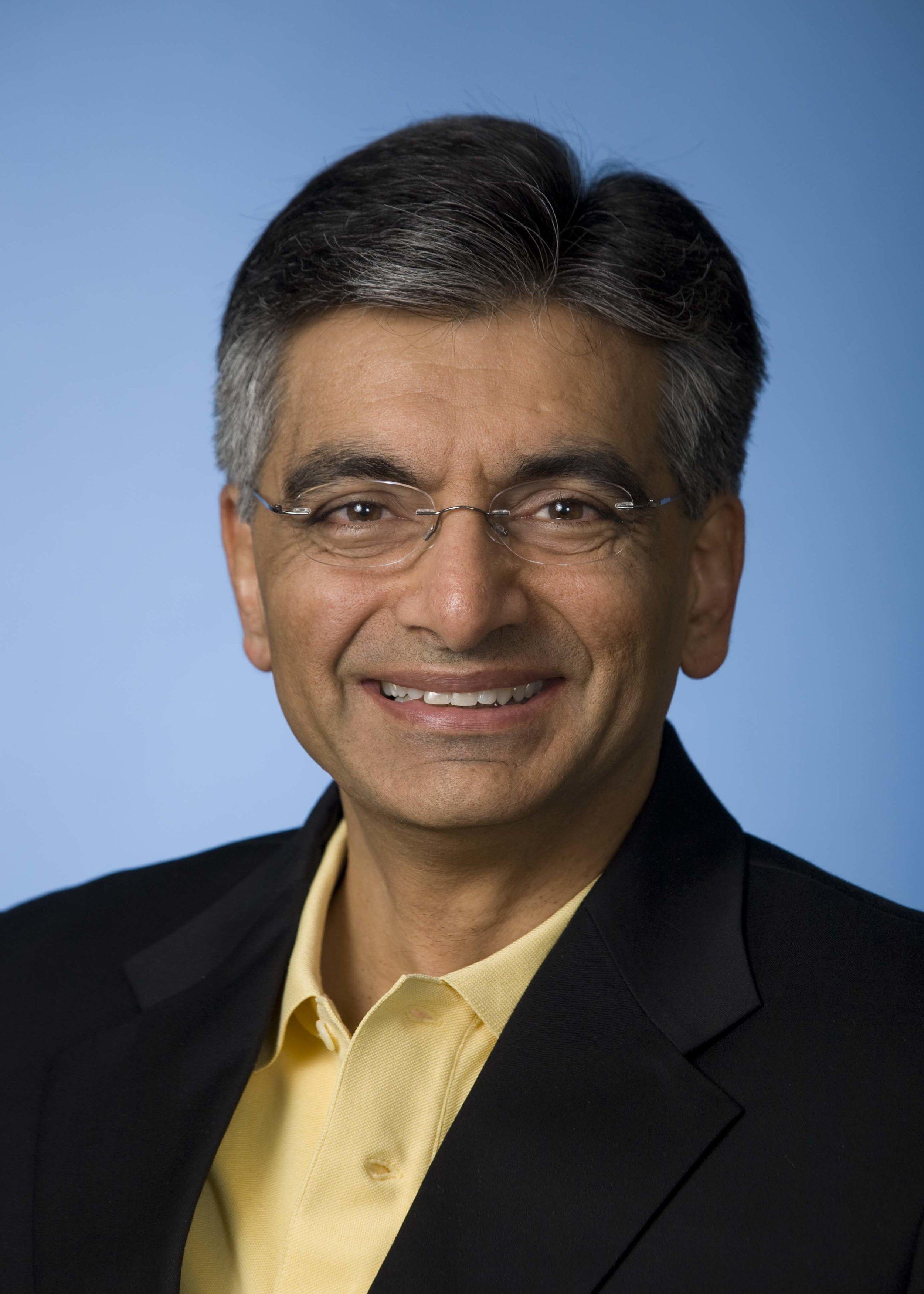 Lucky Jain, MD