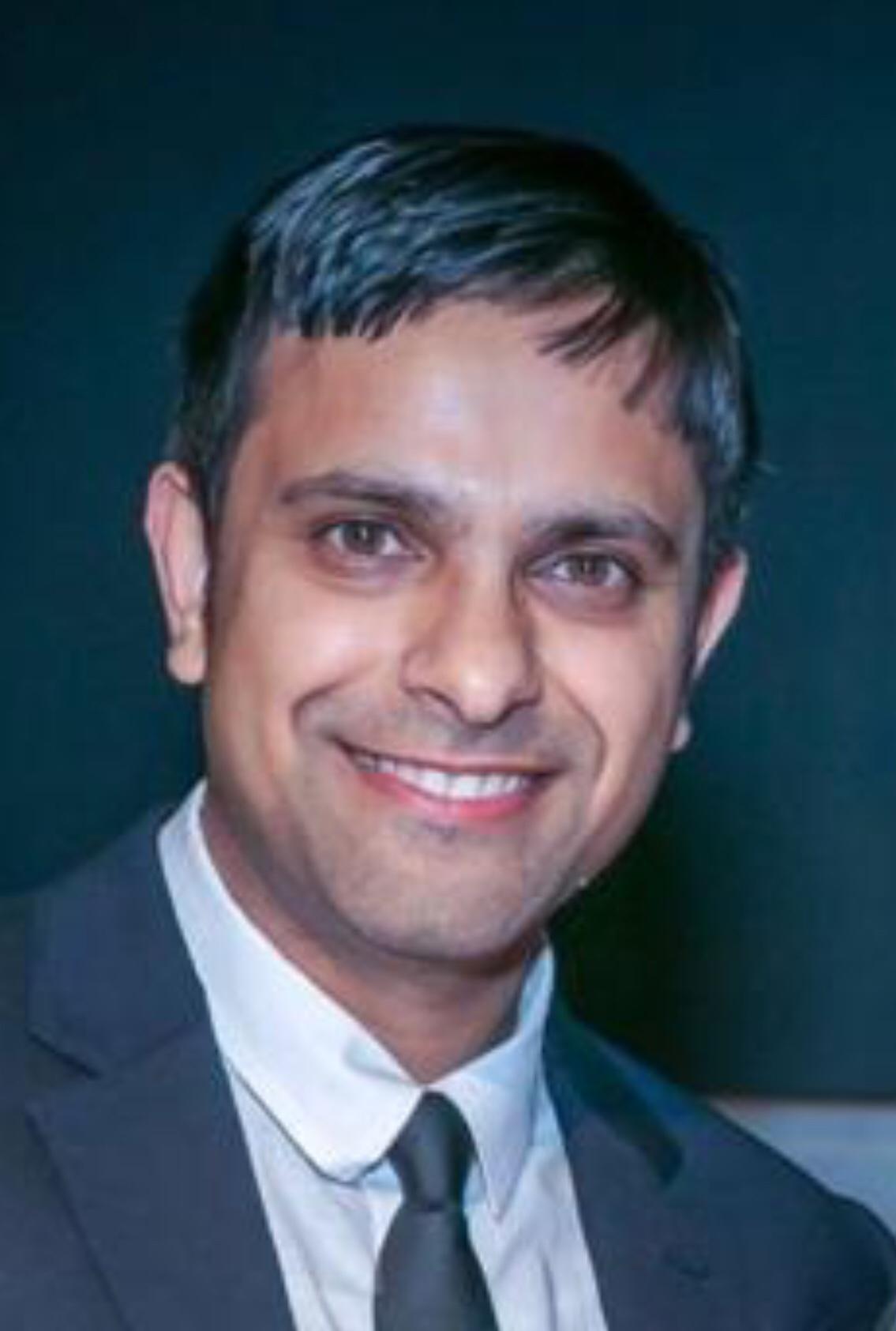 Sandeep Bhargava, MD