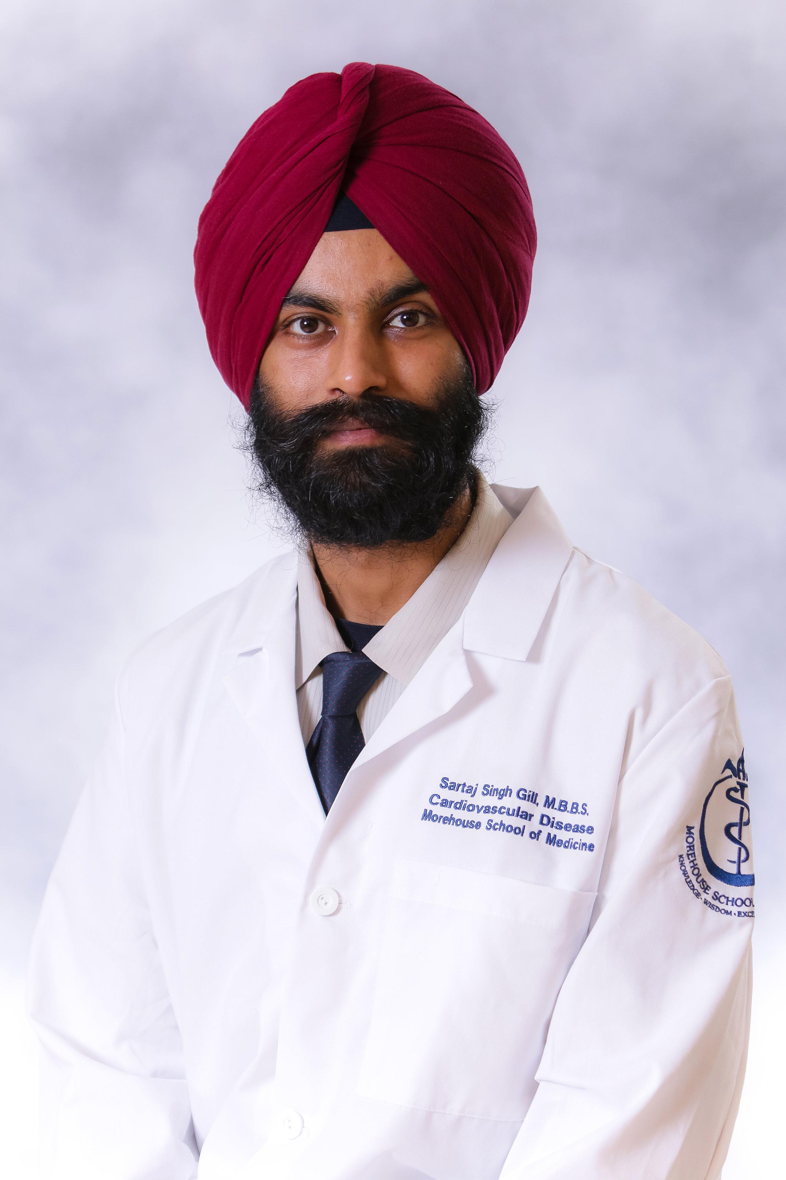 Sartaj Gill, MD