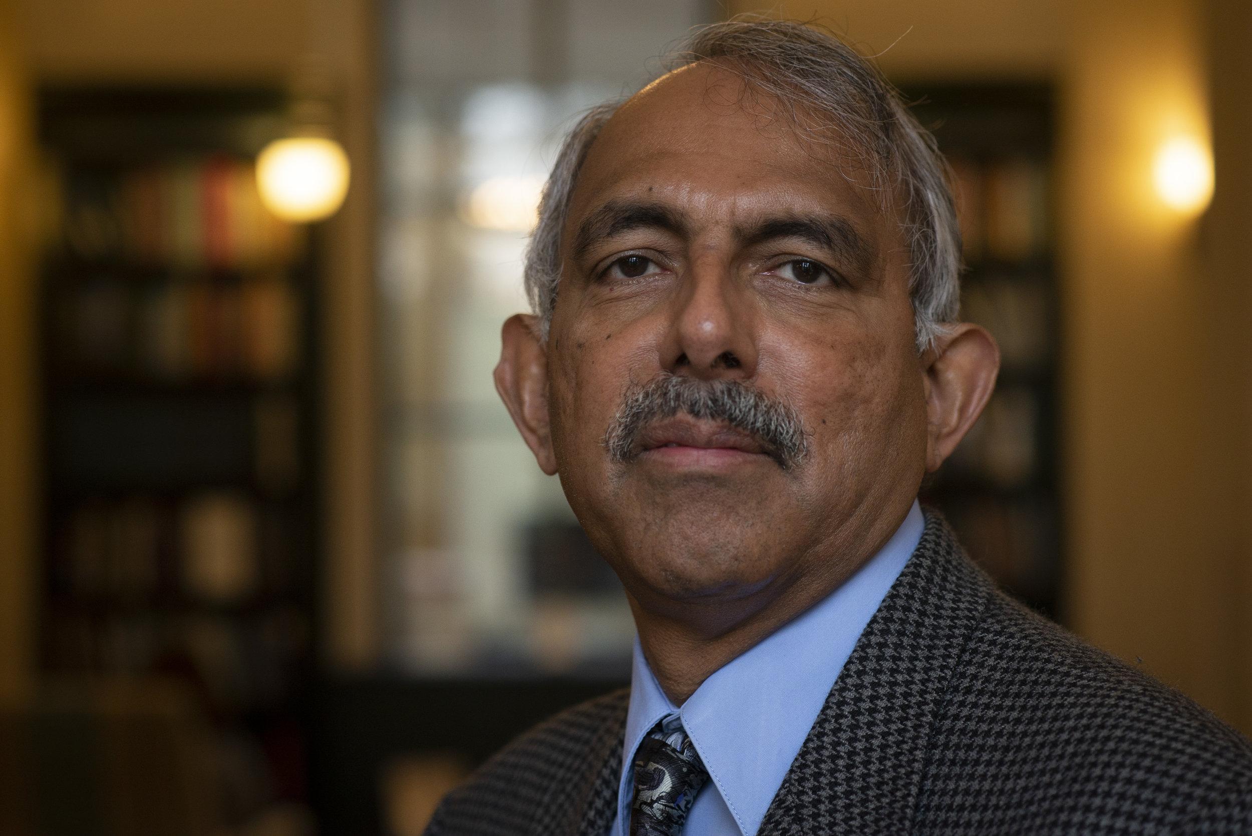 Venkat Narayan, MD