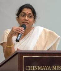 Sudha Reddy, MD