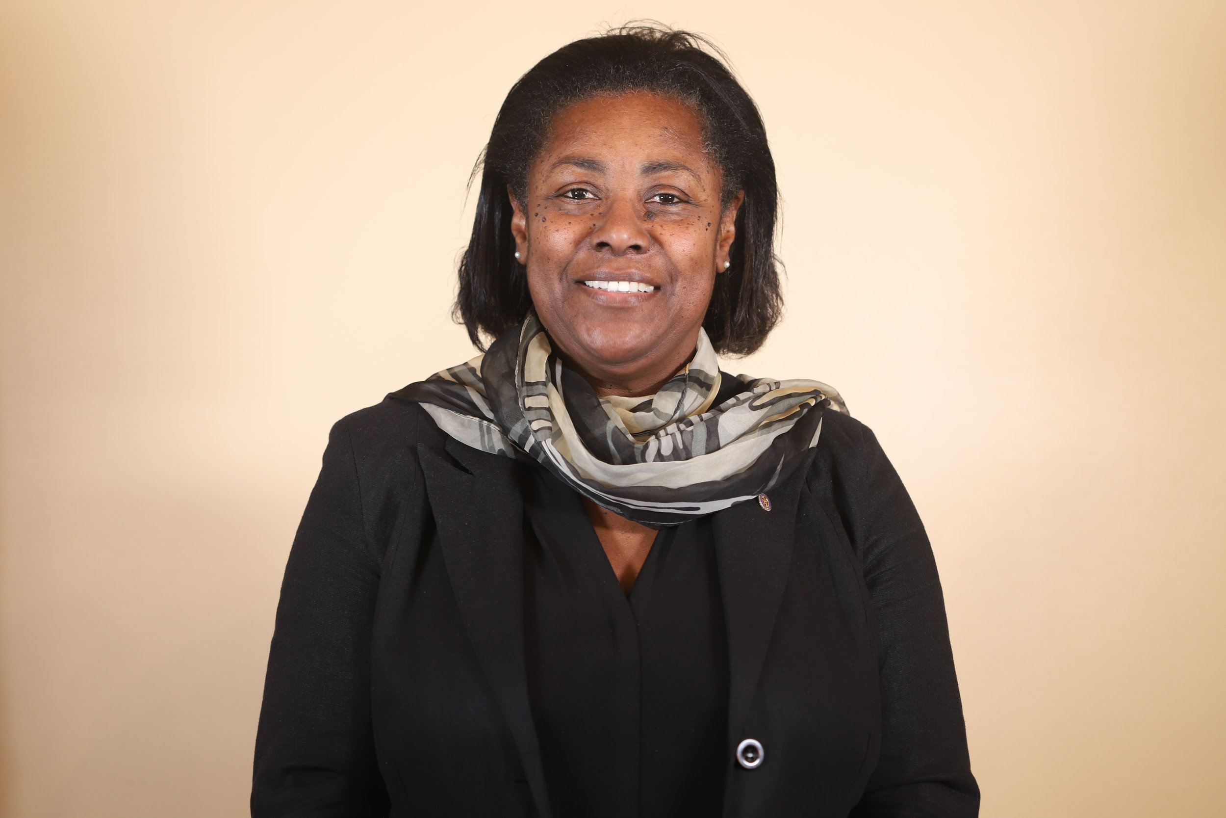 Elsia Galawish, VP of Administration. Board Member Since 2016.