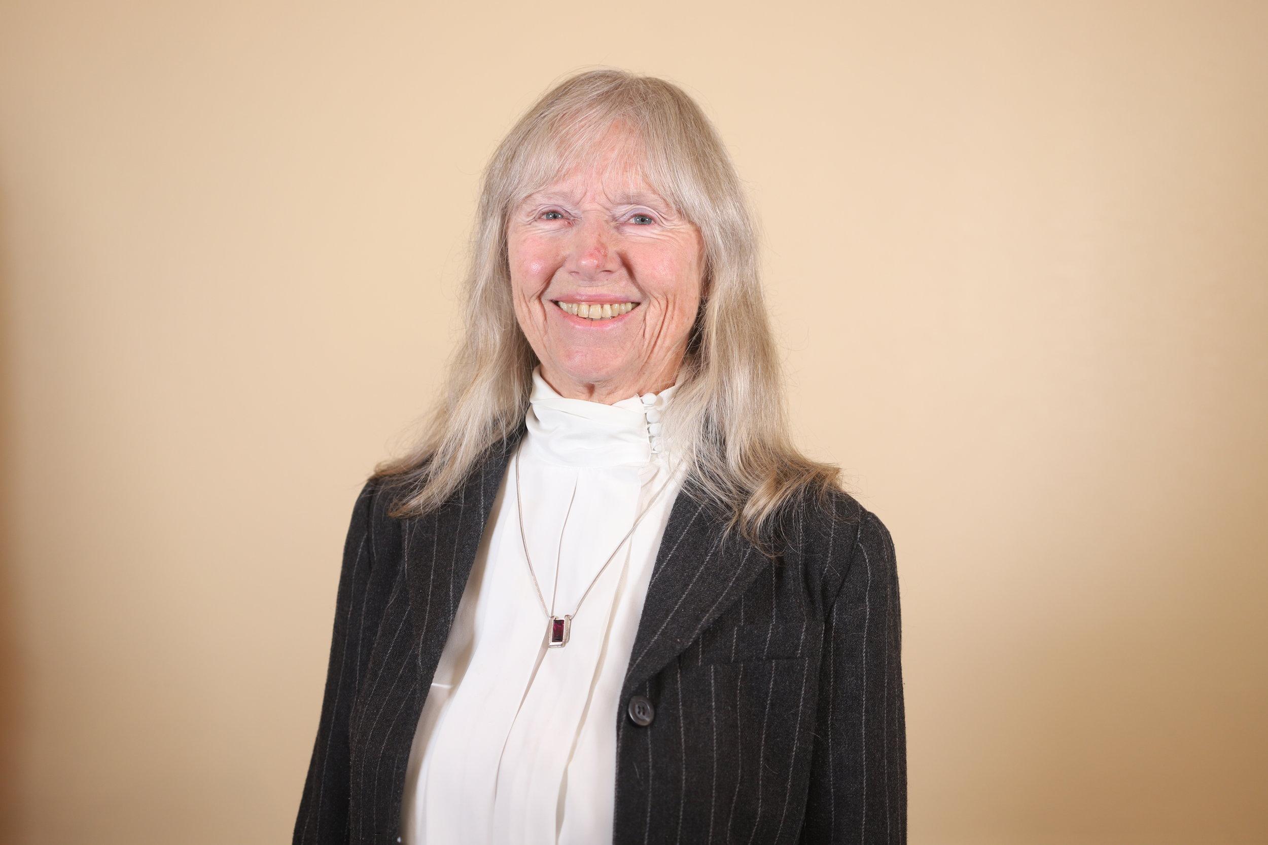 Karen Mellander Magoon, Board Member Since 2014.