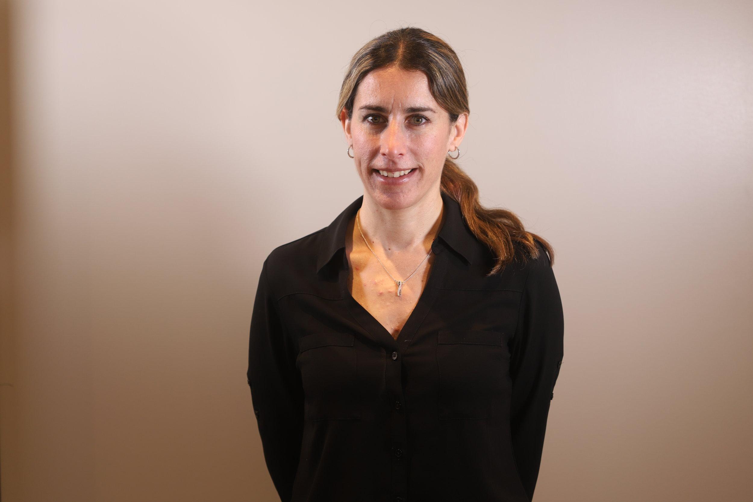 Rebecca Sanchez, Board Member Since 2016