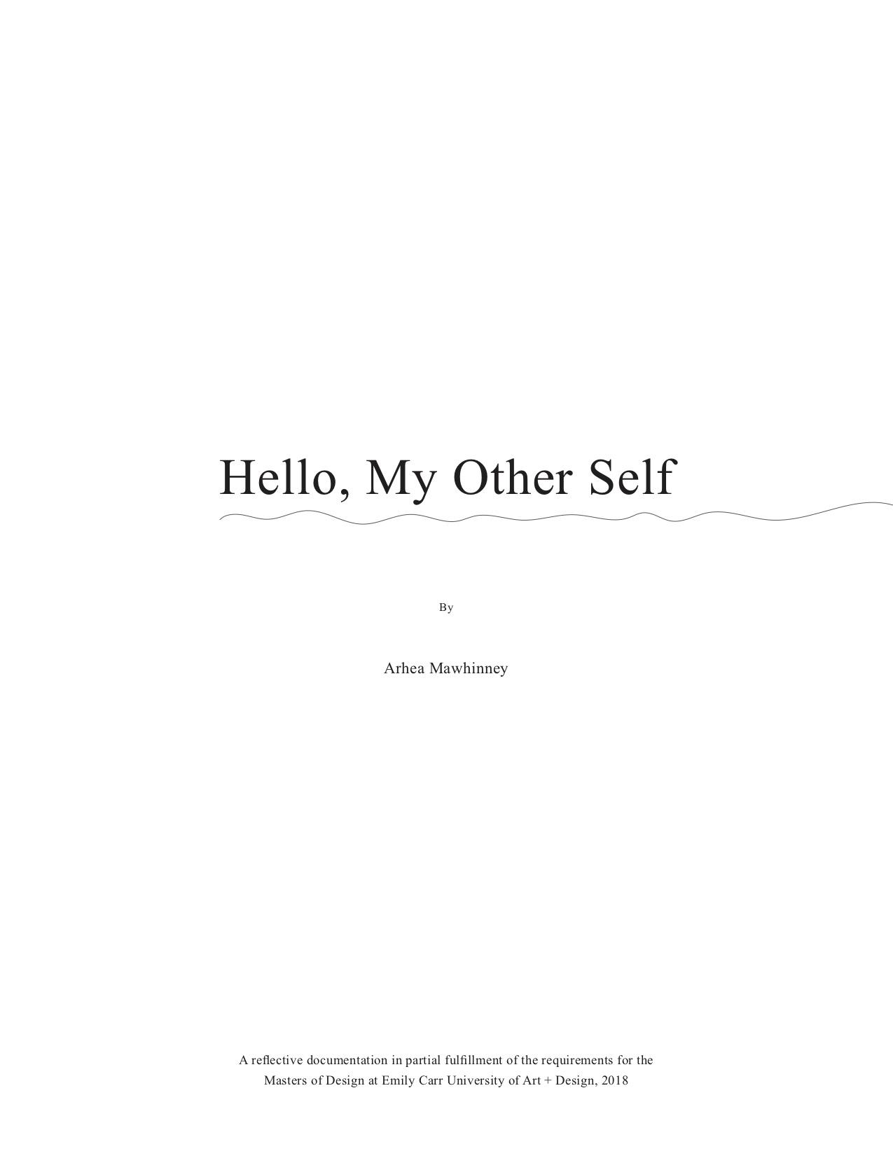 ArheaMawhinney_Hello, My Other Self (dragged).jpg