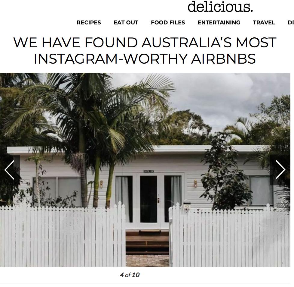 Delicious.com.au -