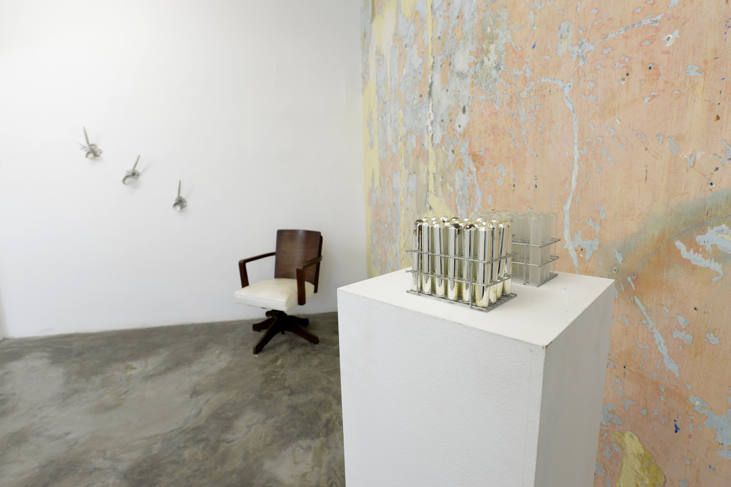 Guita Soifer, mixed media