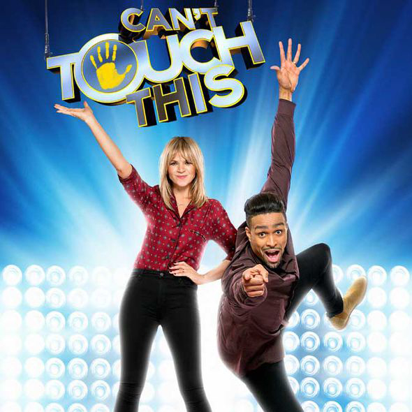 Can't Touch This (2016) - Executive ProducerBBC One
