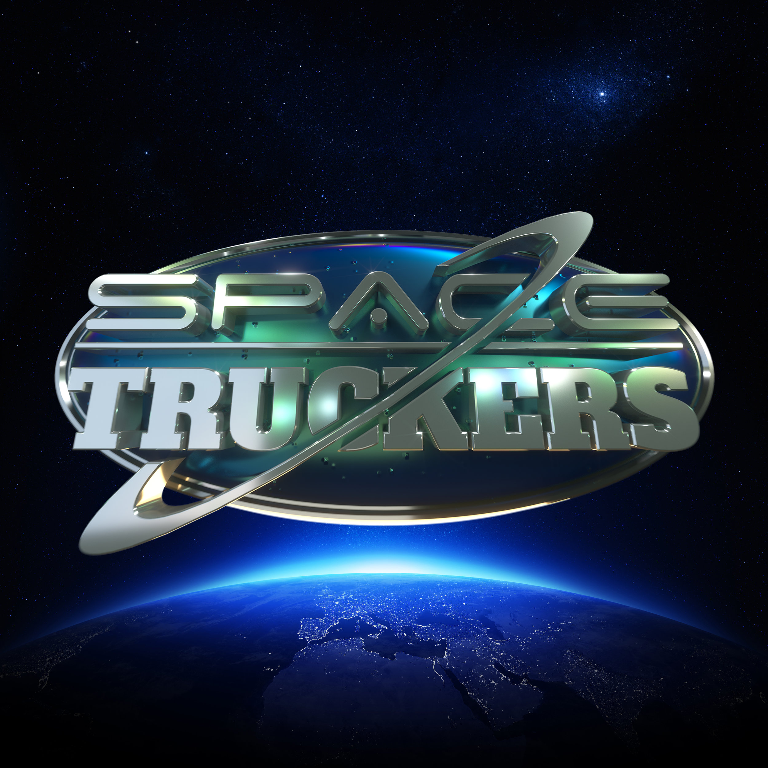 Space Truckers (2017) - Executive ProducerBBC One Northern Ireland