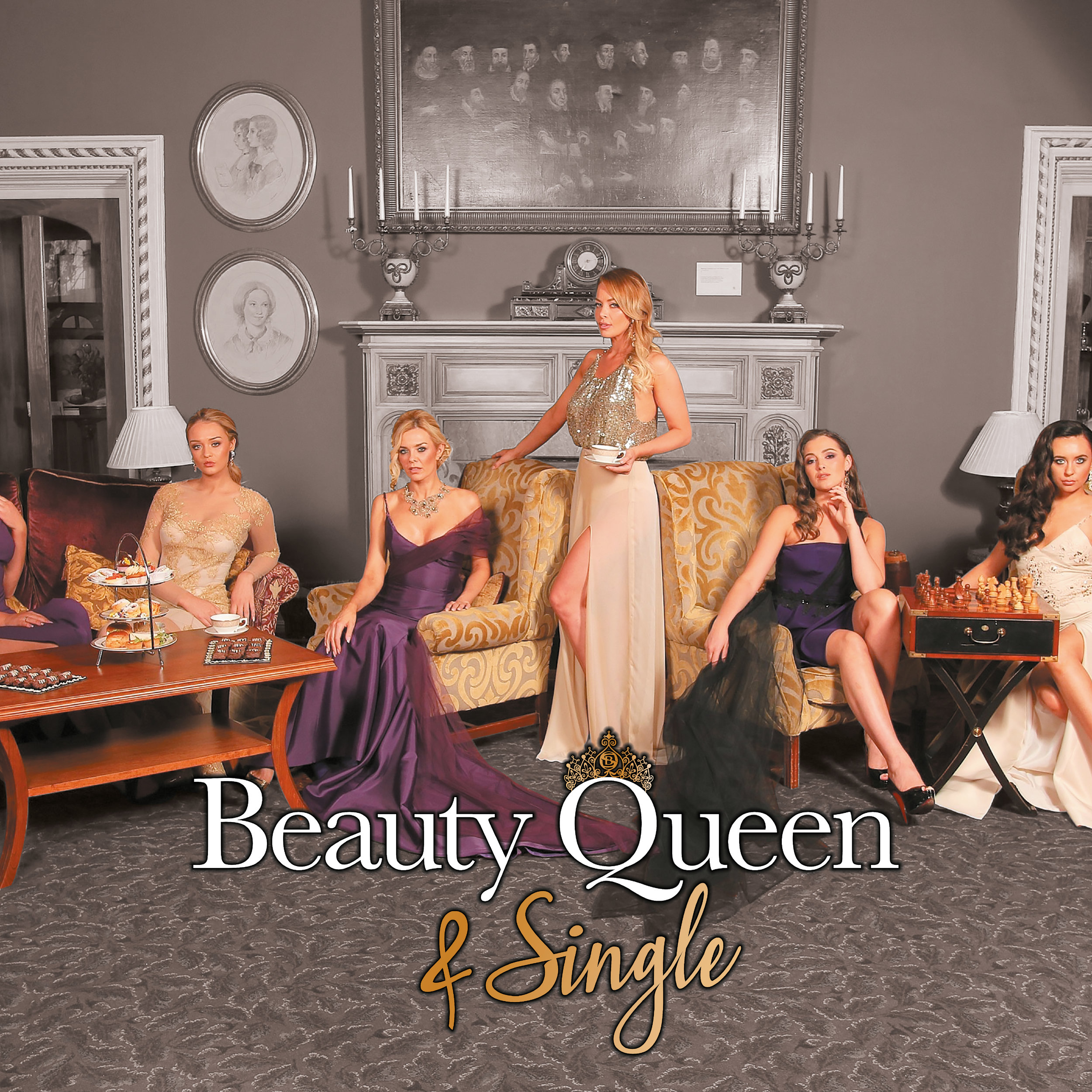 Beauty Queen & Single (2017- ) - Executive ProducerBBC One Northern Ireland