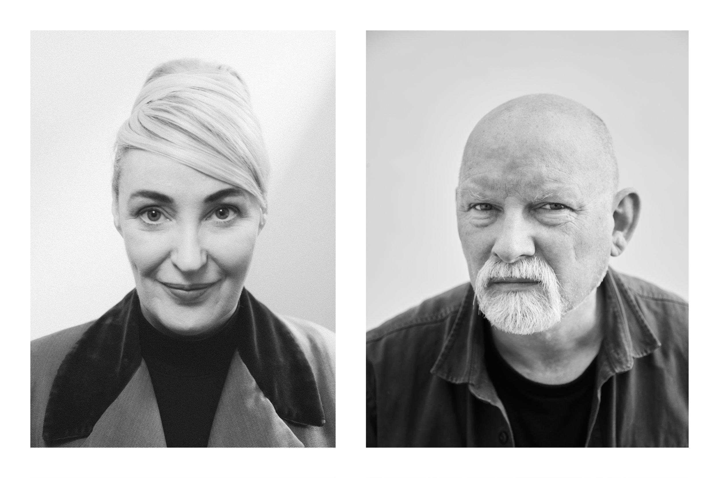 📷 Vaughan Stedman & Stephanie Füssenich