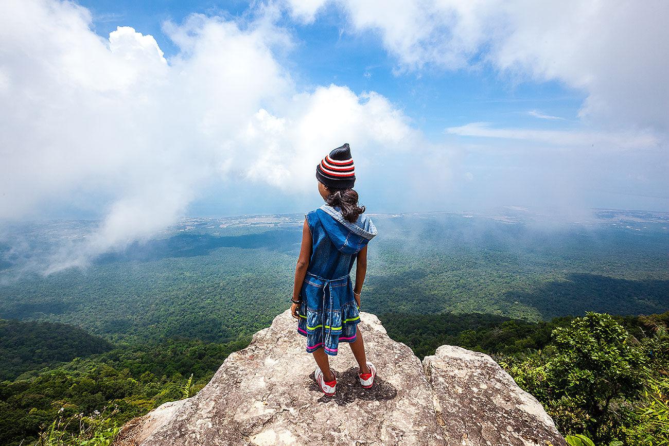 Edge of Cambodia
