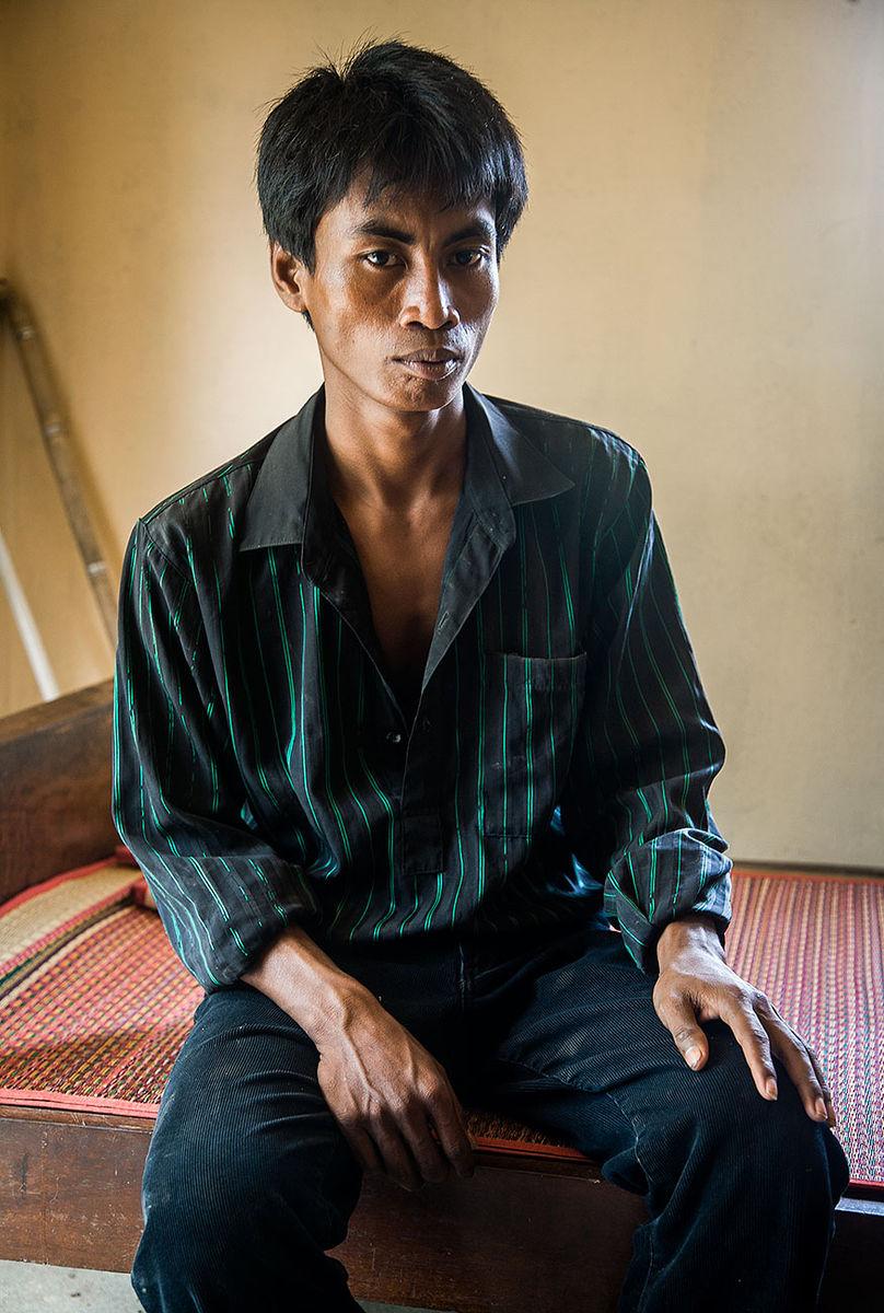 Yaiht Kandal Cambodia