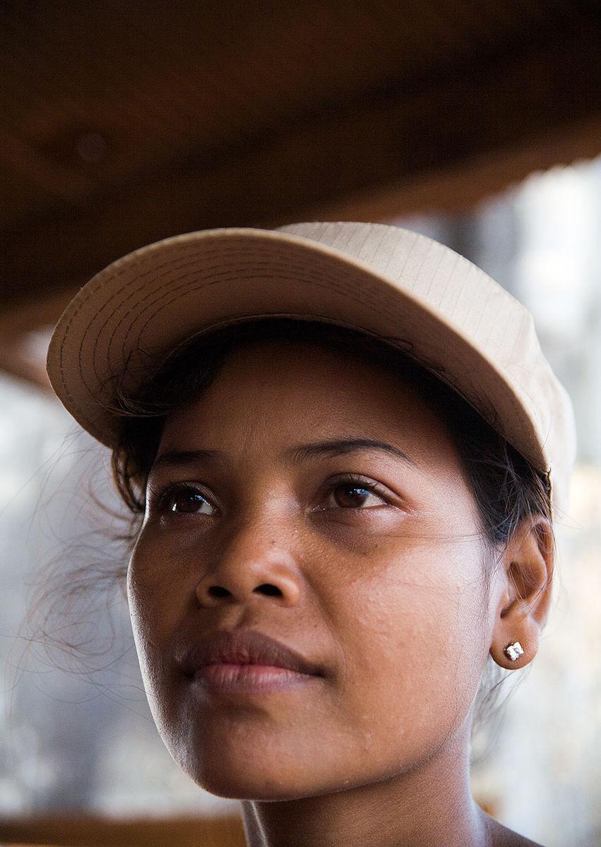 Lon Kampot Cambodia