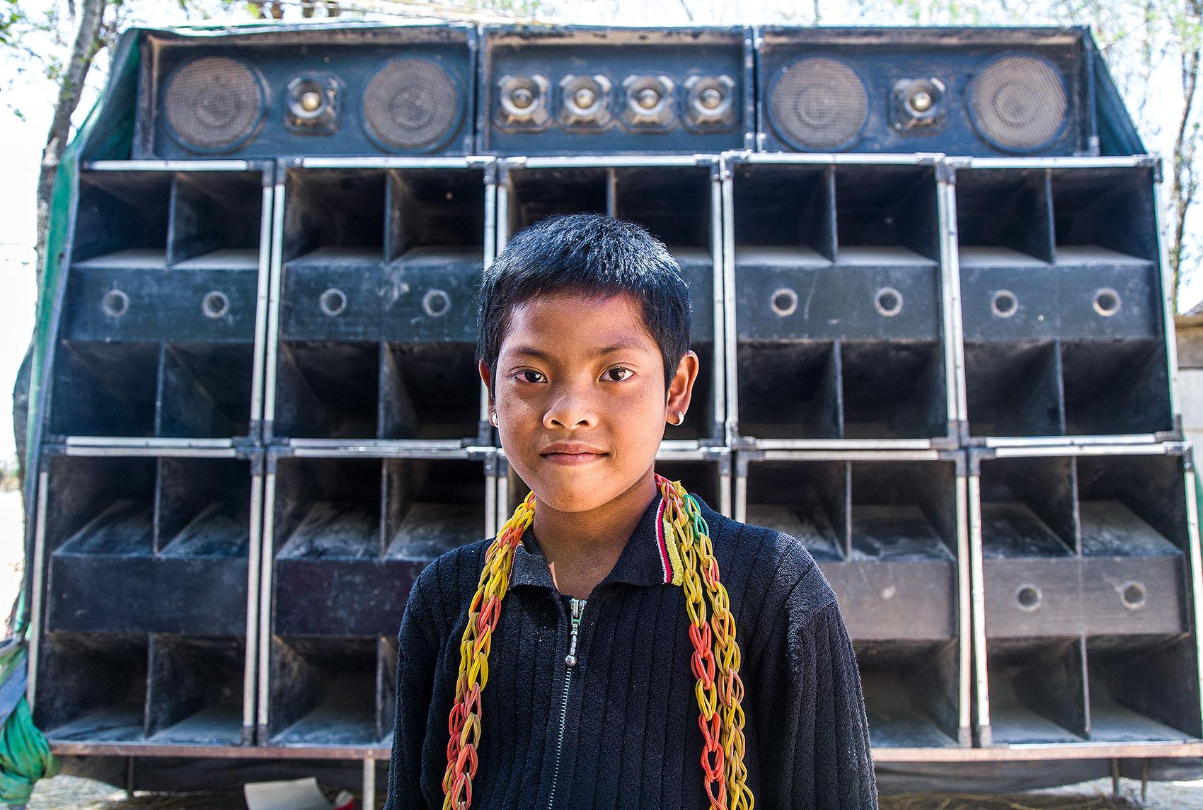 Tinnitus Kandal Cambodia