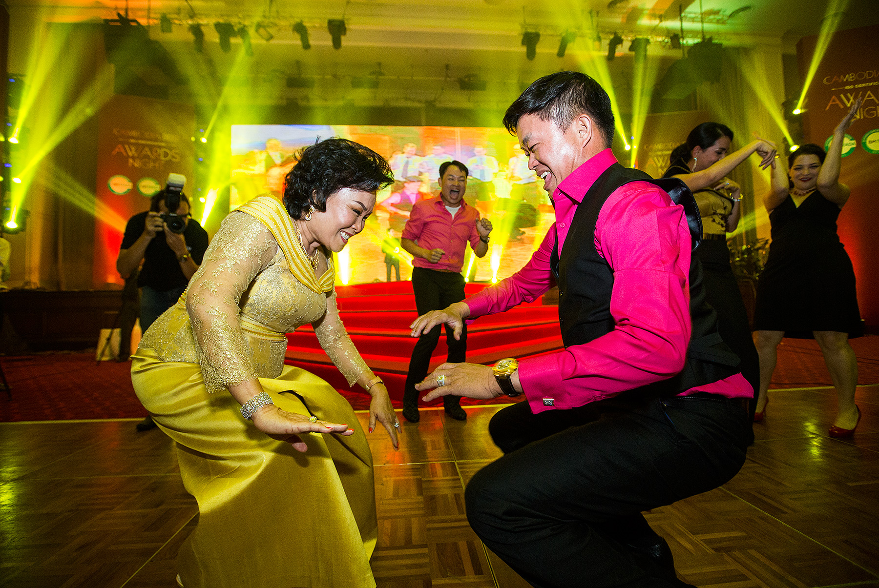 Corporate events, conferences, launches, functions and general events photography.