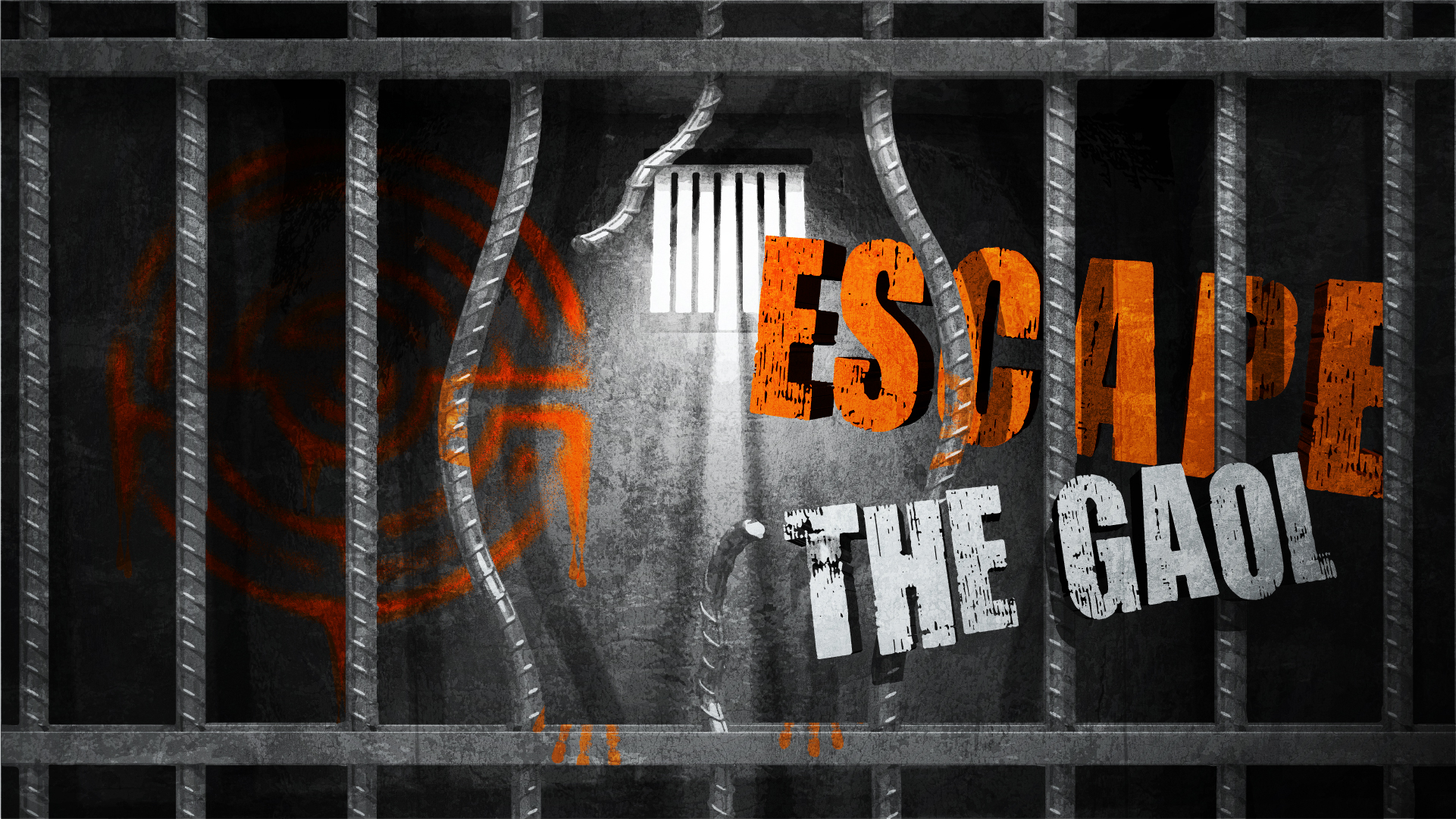 Escape the gaol - Don't forget you volunteered for this experiment!From the moment that orange jumpsuit goes on you are nothing but a prisoner. Find out if you have what it takes to solve the challenges ahead and escape your incarceration in our 90 minute immersive experience.