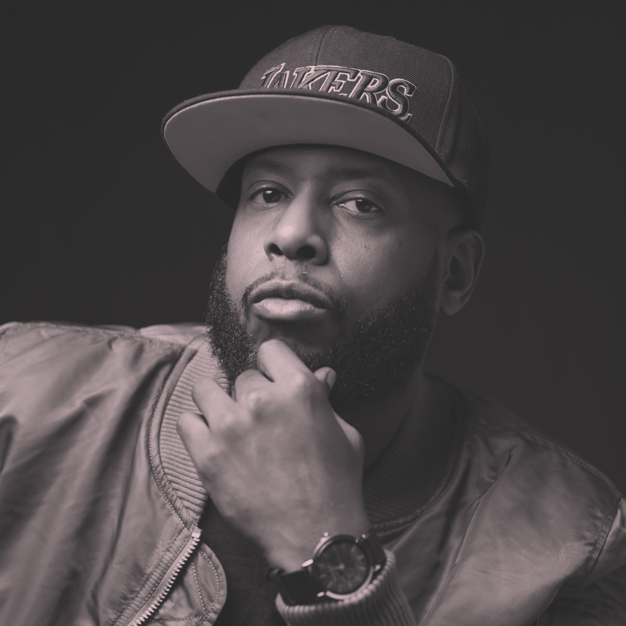 Talib Kweli - After nearly 20 years of releasing mesmerizing music, Talib Kweli stands as one of the world's most talented and most accomplished Hip Hop artists.Collective Minds organised his KL, Singapore and Hong Kong shows selling over 900 tickets and packing out each venue.