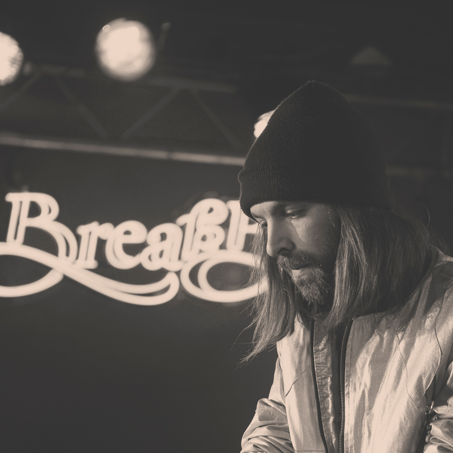 Breakbot - After the Baby I'm Yours EP and a few other similar projects, Breakbot released his debut album in 2012 on Ed Banger. Since then the heavy hitting producer has been playing across the world. Collective Minds brought the Ed Banger powerhouse to Hong Kong and Singapore.