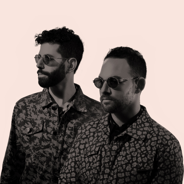 Soul Clap - Soul Clap has arguably been the most visible electronic artists from Boston. The duo been serving up eclectic sets that see them touring all over the globe. Collective Minds booked Soul Clap for a restless night in Hong Kong.