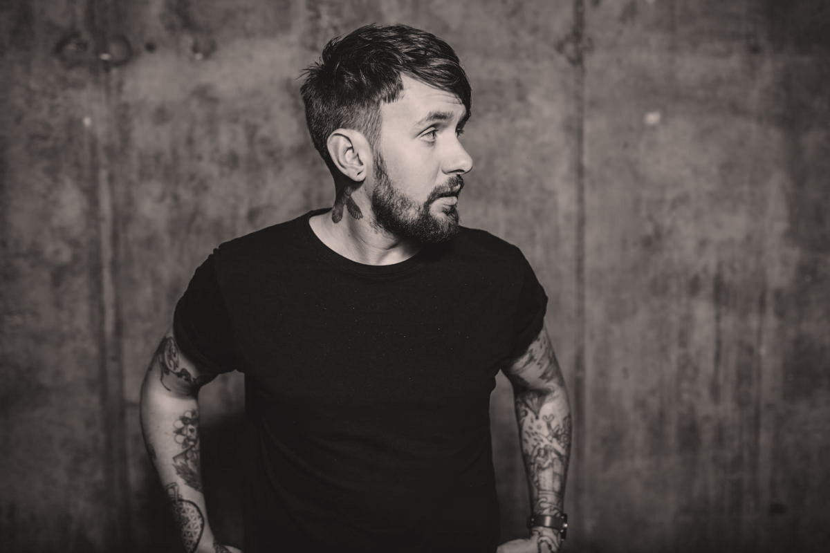 Ben Pearce - DJ & music producer, Ben Pearce brought his high energy set to Collective Minds' night in Hong Kong & Singapore.