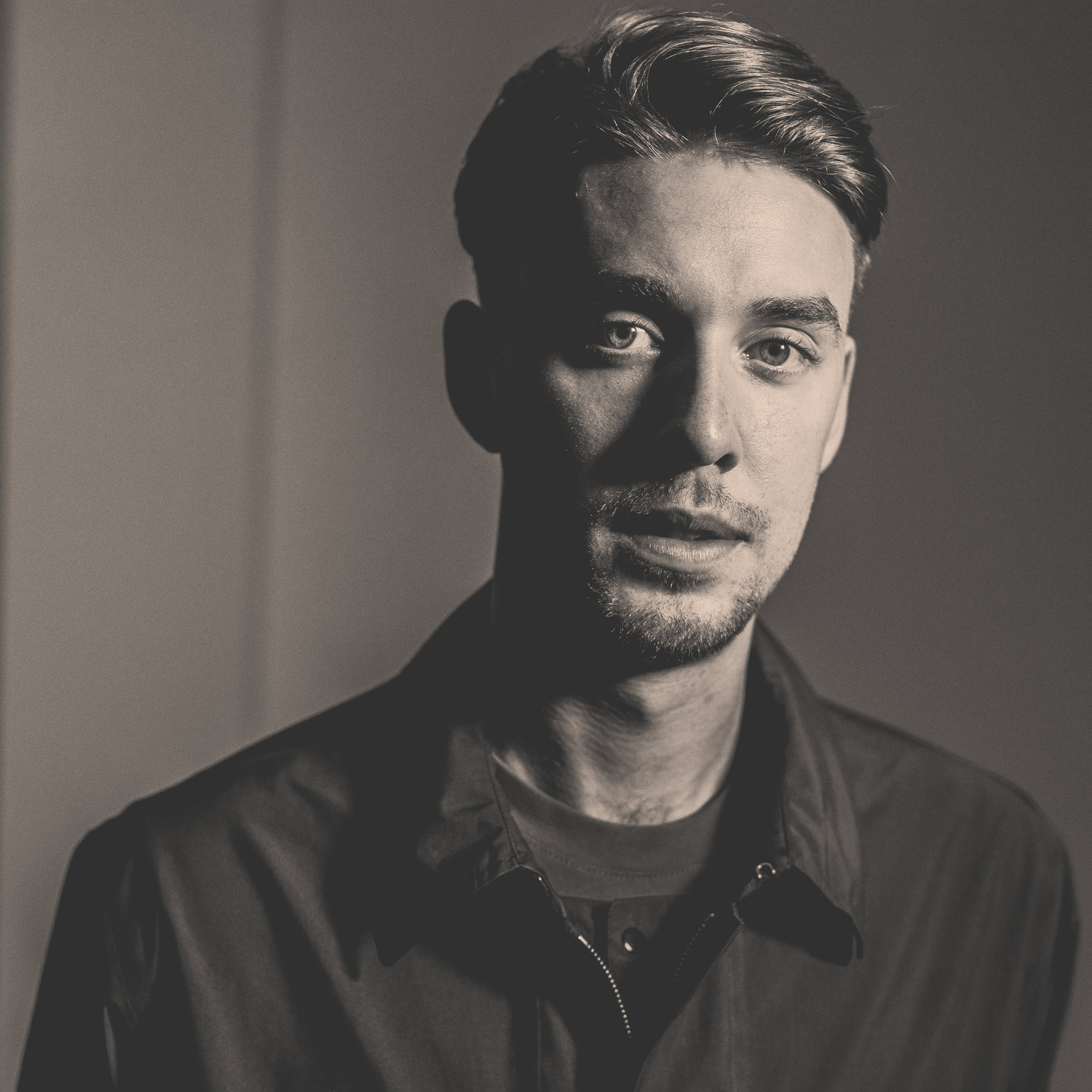 Jasper James - Emerging from his roots as a leading tastemaker in Glasgow's vibrant house scene, Collective Minds booked Jasper James to helm the decks in Hong Kong.