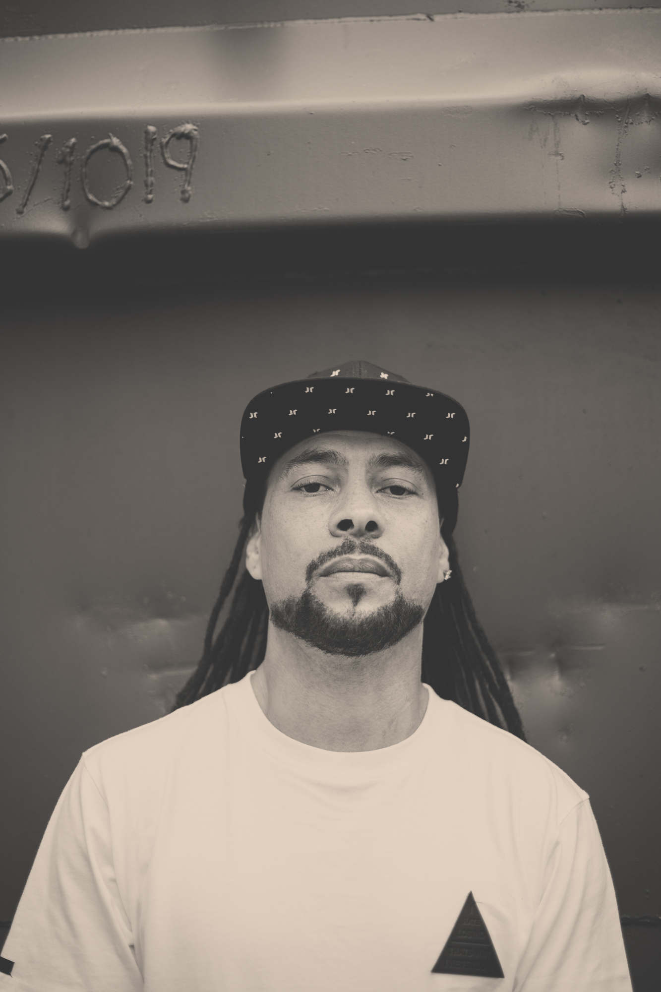 Roni Size - From Bristol youth club parties, through the white heat of rave and the founding moments of jungle and Drum & Bass, Collective Minds booked the Mercury Prize winner, Roni Size, to deliver in Kilo Lounge for all the Bassheads and Junglists.
