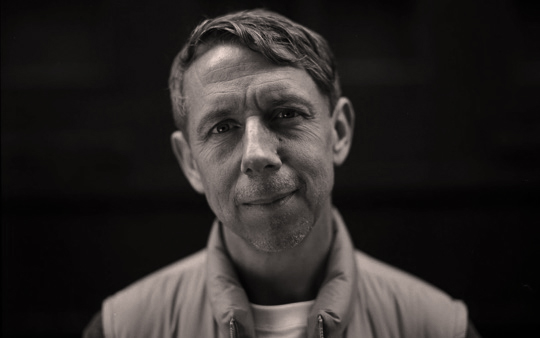 Gilles Peterson - Gilles Peterson is best known as the BBC Radio 6 Music radio presenter who joins the musical dots - soul, hip-hop, house, Afro, Latin, electronica, jazz and beyond. Collective Minds booked the internationally renowned DJ to play in Singapore and Hong Kong.