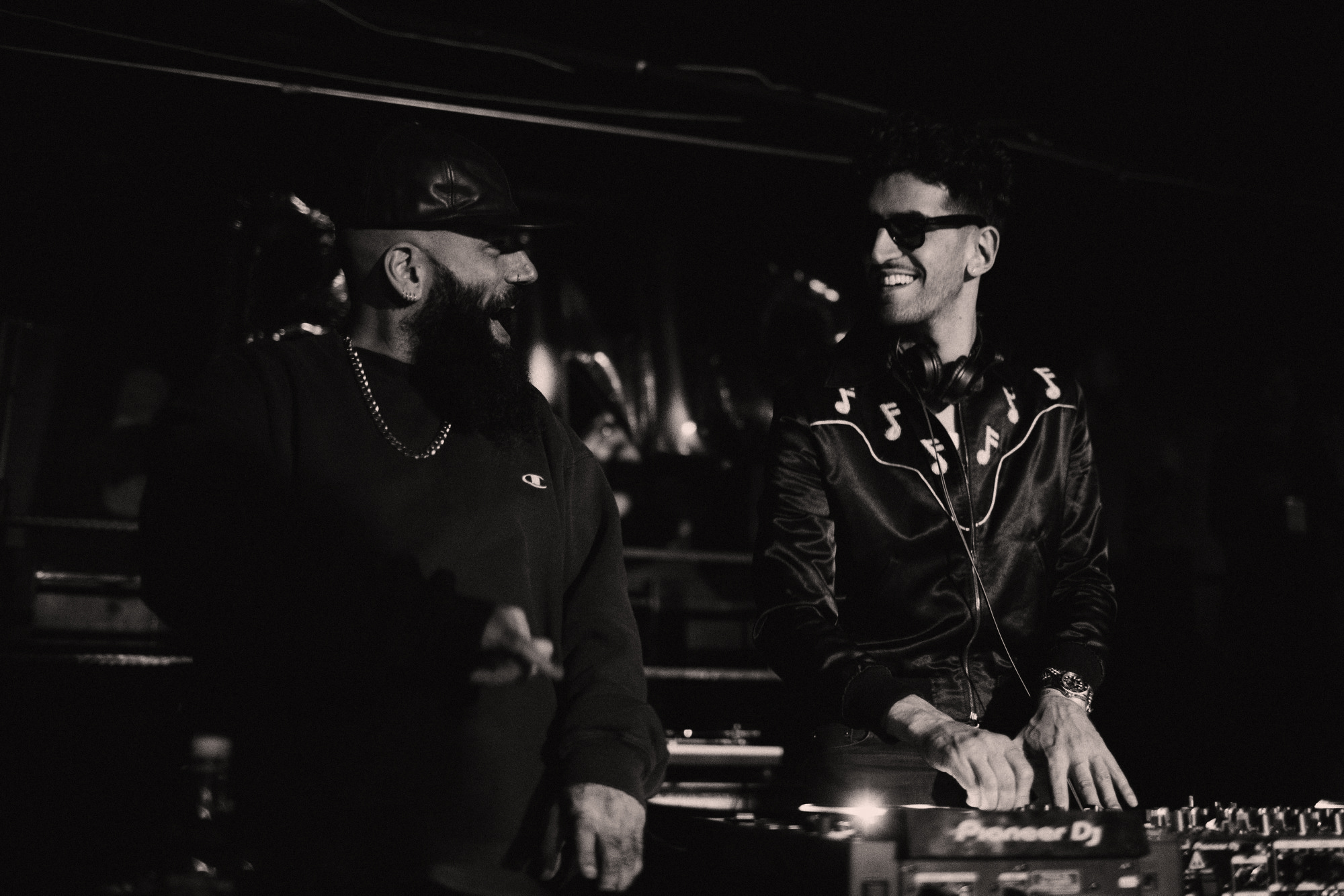 Chromeo - From cult 80s fetishists on 2004's She's In Control to indie blog darlings on 2007's Fancy Footwork, to international touring sensations on 2010's Business Casual, to bona fide pop stars on 2014's White Women, the Funklordz, Chromeo is an artist that everyone has been listening to. Collective Minds booked the duo for their Asia tour with dates in Hong Kong, Ho Chi Minh City, Kuala Lumpur and Singapore.