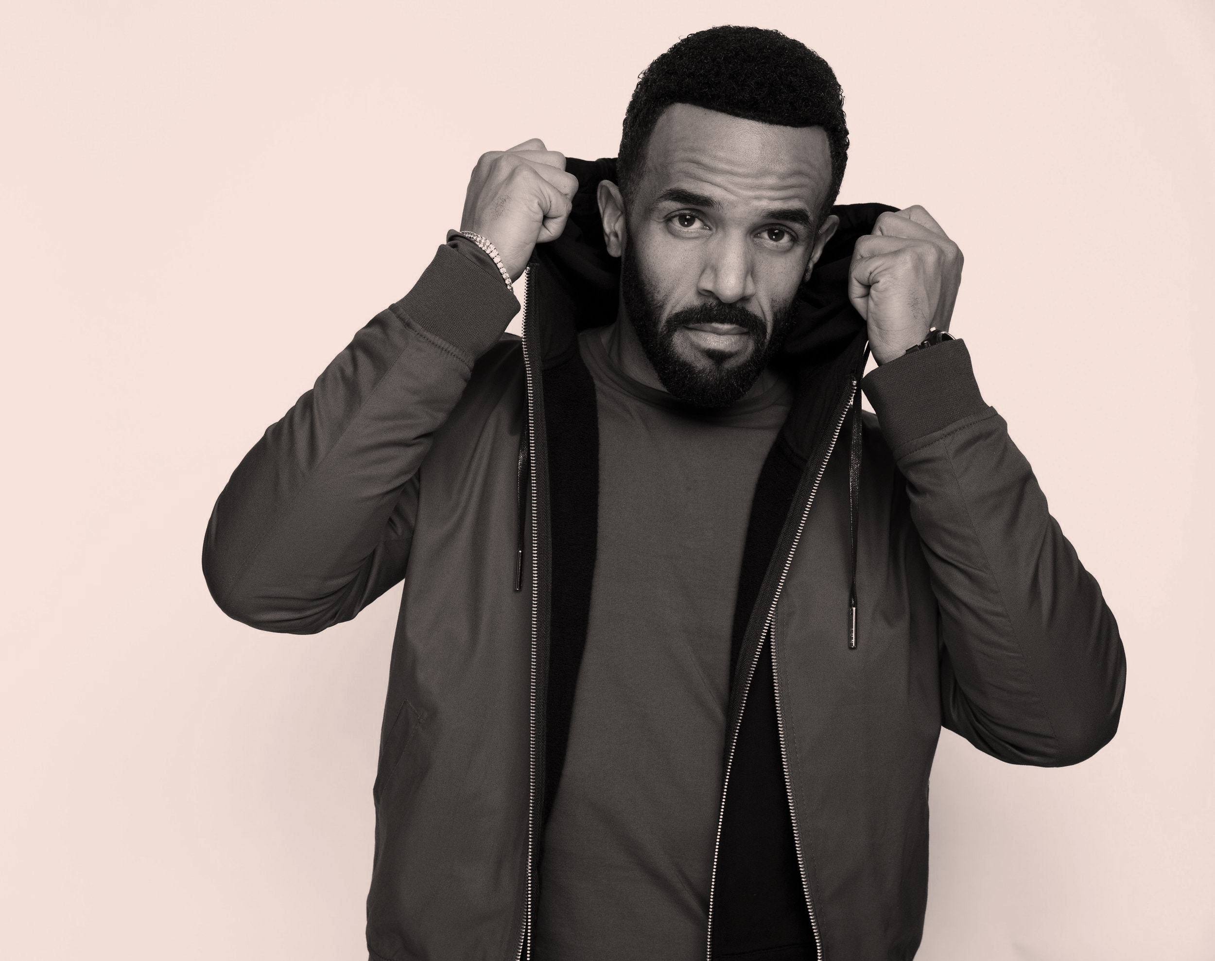 """Craig David - Critically acclaimed """"Born To Do It"""" (which spawned the unforgettable Billboard Chart hits '7 Days', 'Fill Me In', 'Walking Away') was at #1 all over the world. Still holding the record for being the fastest-selling debut album by a British male solo act and also having gone Platinum 6x, Craig David presented his party TS5 with Collective Minds across Singapore, Hong Kong and Bali."""