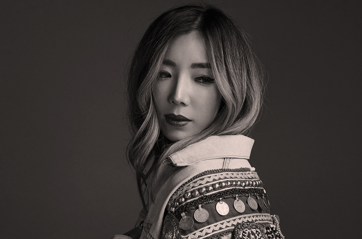 TOKiMONSTA - Arguably one of the finest and most notable amongst the luminaries of the highly-esteemed Los Angeles beat scene, TOKiMONSTA has long been a name synonymous with electronic music. Collective Minds booked the talented producer to play in Singapore and Kuala Lumpur.